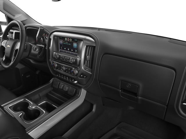 2020 Chevy Silverado 2500hd High Country More Bling Less Butch