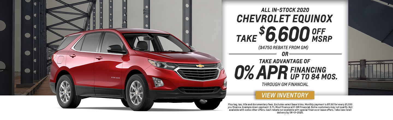 Supreme Chevrolet, New & Used Chevrolet Dealership in ...
